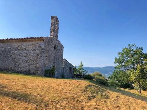 Loue au cœur de la Drôme provençale - 7couchages - Sainte-Jalle (26)