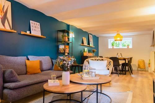 Propose coliving - Maison 420m² - 15chambres - Nanterre (92)