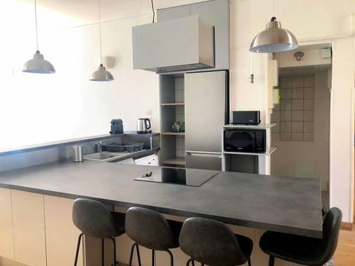 Propose colocation en duplex 129m² - 1chambre - Lyon 3ème proche Part-Dieu - 5chambres