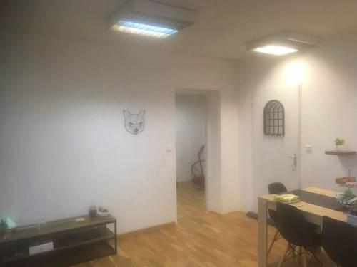 Propose 1chambre dans colocation dans appartement de 77m² - Amiens (80)