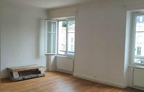 Loue une chambre dans colocation 90m² (idéal étudiant) Epinal (88)
