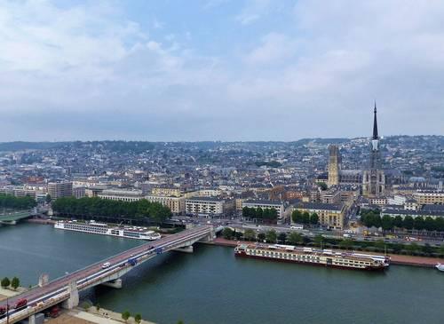 Propose colocation Rouen Centre - 67m²