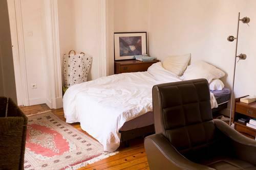 Loue une chambre en colocation à Versailles (78) - Idéal jeune professionnel - Appartement de 58m²