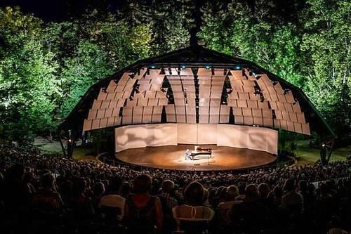 Concert Piano - 2places Nicolas Lugansky // Festival Roque d'Anthéron