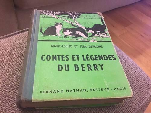Contes et légendes du Berry