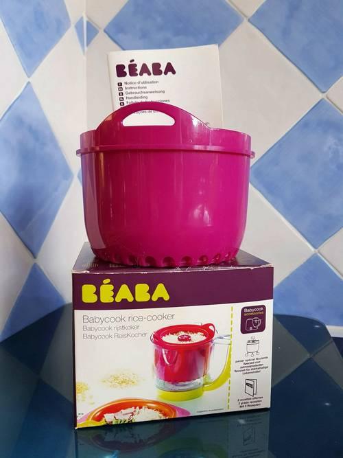 Rice cooker Beaba