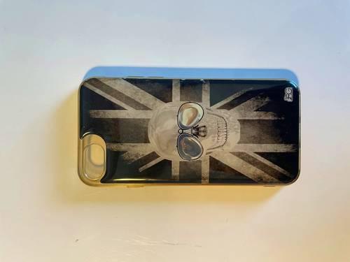 Coque JAG CASE pour iPhone 8/ 7/ SE