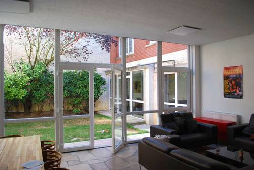 Loue 4chambres dans 4apparts Cormontaigne Isly CHR, Lille (59)
