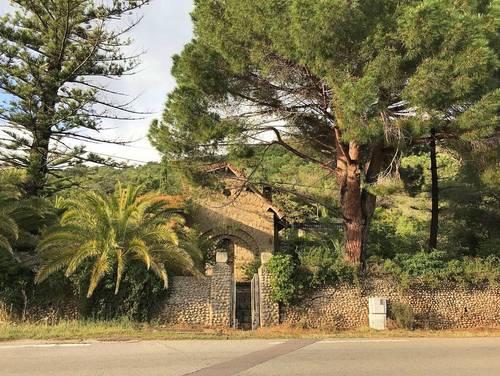 Loue maison ancienne bord de mer route Iles Sanguinaires 5couchages Ajaccio (20)