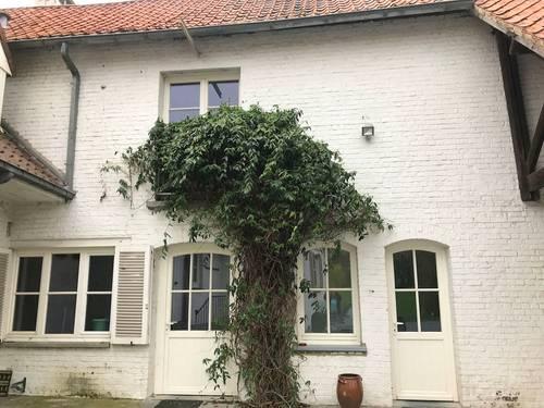 Loue joli cottage 4couchages dans un parc de 5hectares avec tennis - Tournai