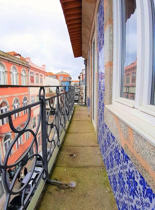Loue 2P 4couchages à Porto à partir de juillet 2021