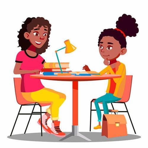 Propose services de cours particuliers & aide aux devoirs