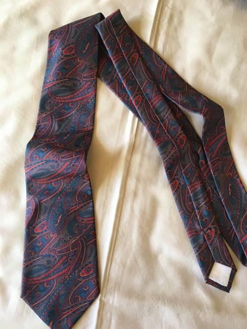 Cravates Nina Ricci