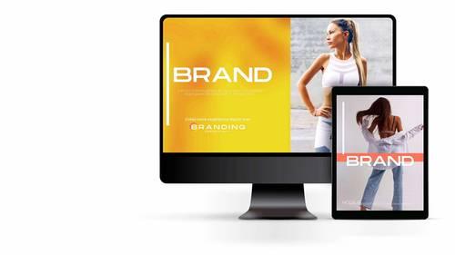 Création d'agence site haute qualité