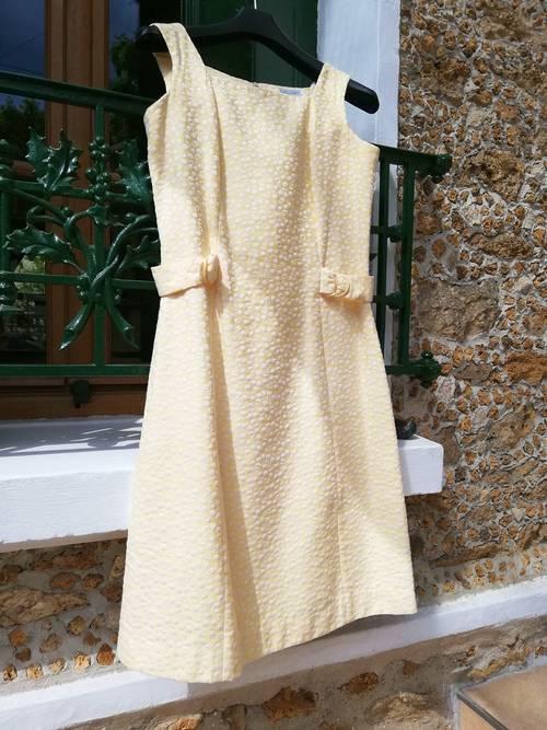 Robe d'été, Cyrillus, très bon état - Taille 38