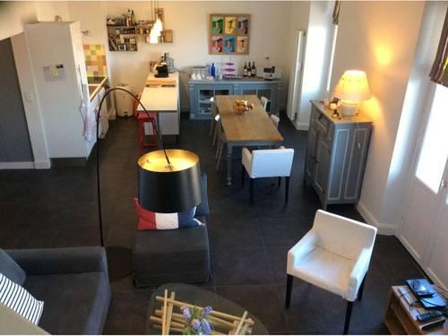Loue appartement avec vue mer 180°- 6couchages/ 3chambres - Biarritz (64)