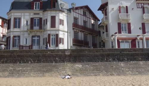 Loue appartement T3, 6-7couchages, St Jean de Luz, front de mer