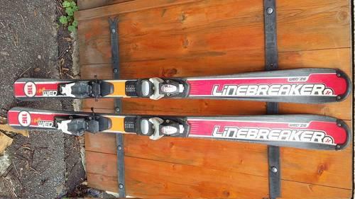 Ski 116cm