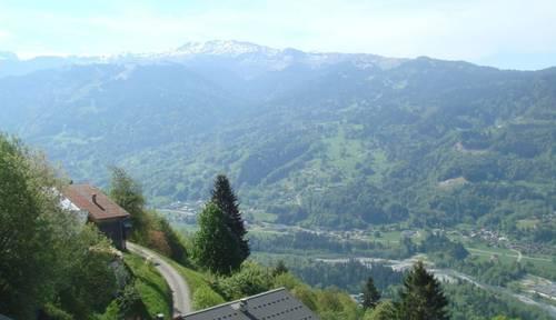 Loue chalet à Verchaix (74),toutes activités montagne 9à 13couchages