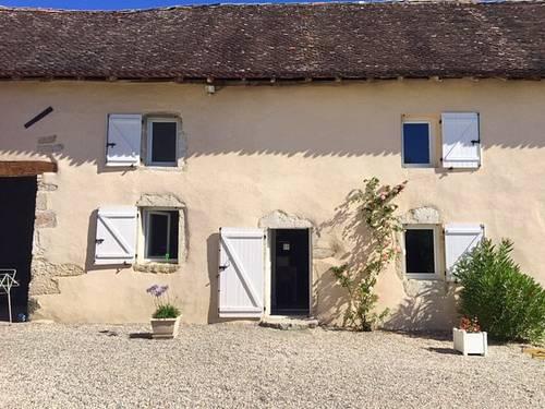 Loue gîte à Les Avenières en Dauphiné (38) - 5couchages