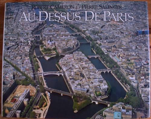 Au-dessus de Paris Cameron et Salinger