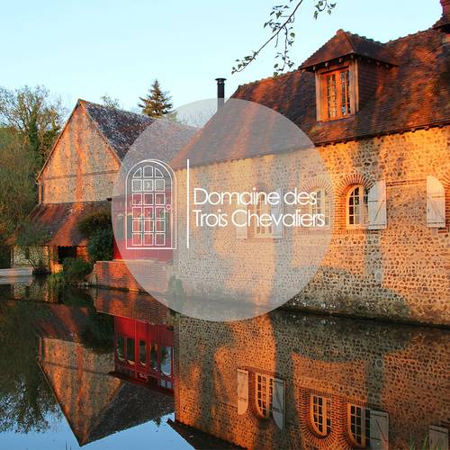 Domaine des Trois Chevaliers, réceptions et mariages en Normandie