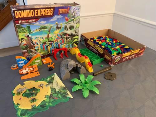 Domino express (399au lieu de 200dominos) - Goliath