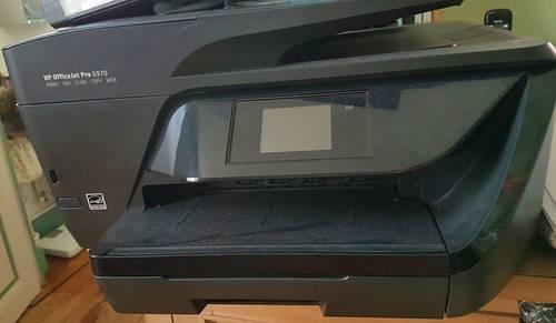 Donne imprimante office jet pro 6970