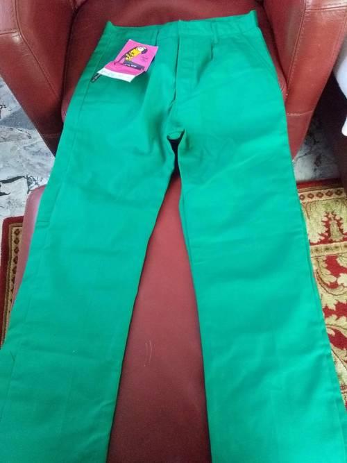 Donne Pantalon de travail Taille 40. Neuf
