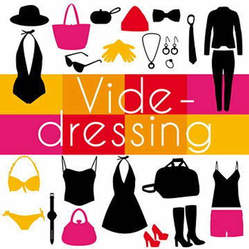 Vide dressing - Courbevoie - Week-end 25/26septembre
