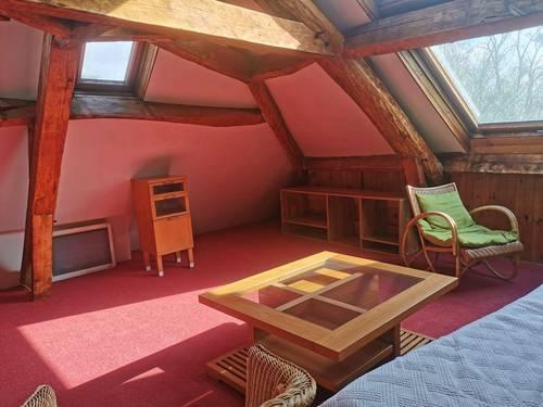 Loue duplex meublé 44m² à 100m de la gare - Savigny-sur-Orge (91)