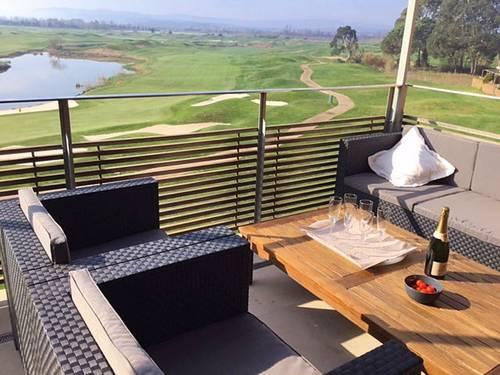 Loue duplex 150m² 8couchages sur superbe golf 36trous Emporda golf Costa Brava