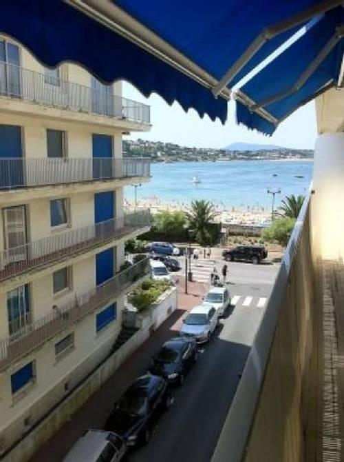 Location Saint-Jean-deLuz appart T3à 50m de la plage