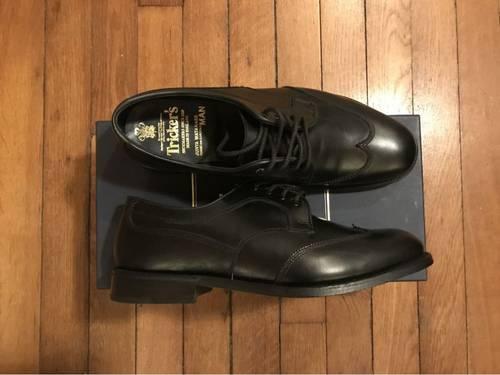 Chaussures Triker's (édition spéciale) taille 10UK neuve
