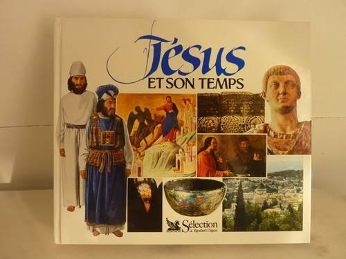 """Livre """"Jésus et son temps"""""""