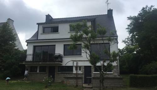 Loue appartement 40m² Vannes (56) pour colocation étudiante 2chambres