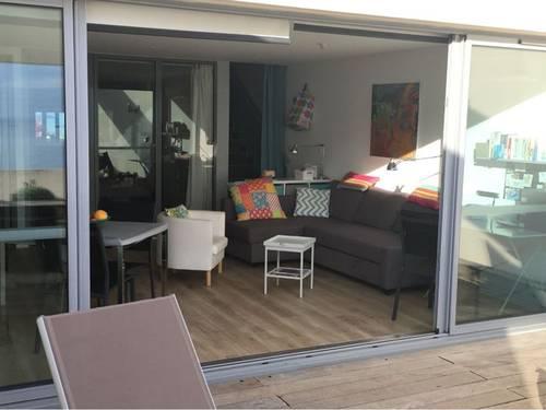 Loue appartement Bandol, Katikias, 2-4personnes, plein sud, vue mer panoramique