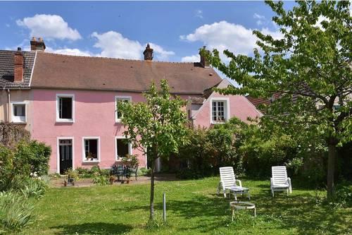Échange grande maison Angervilliers (91) 40kms de Paris - 5chambres contre appart/maison Bordeaux