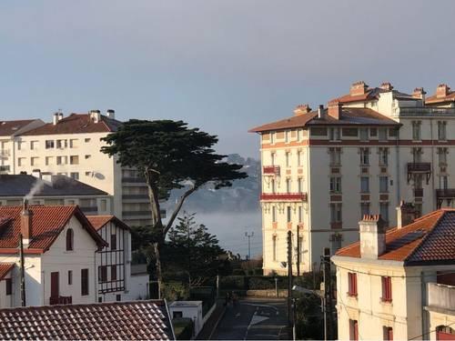 Appartement familial 125m²6pers. 3mn plage Saint-Jean-de-Luz