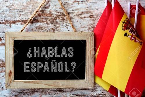Enseignant d'espagnol natif propose des cours et aide aux devoirs