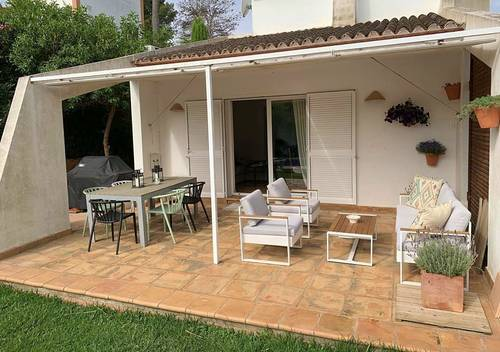 Loue maison 4couchages près de Denia - Espagne, Costa Blanca
