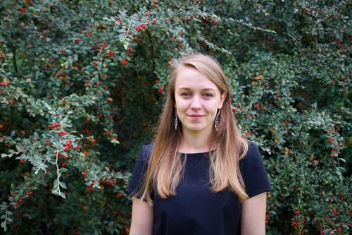 Etudiante en Orthophonie propose babysitting Caen +15min autour