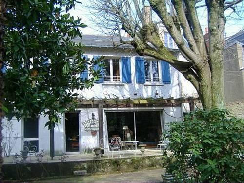 Propose 2chambres meublées dans appartement - Nantes quartier Mellinet