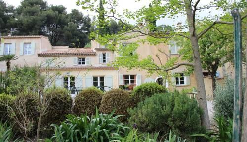 Loue maison à Bandol / Sanary (83) Var - 6à 9couchages