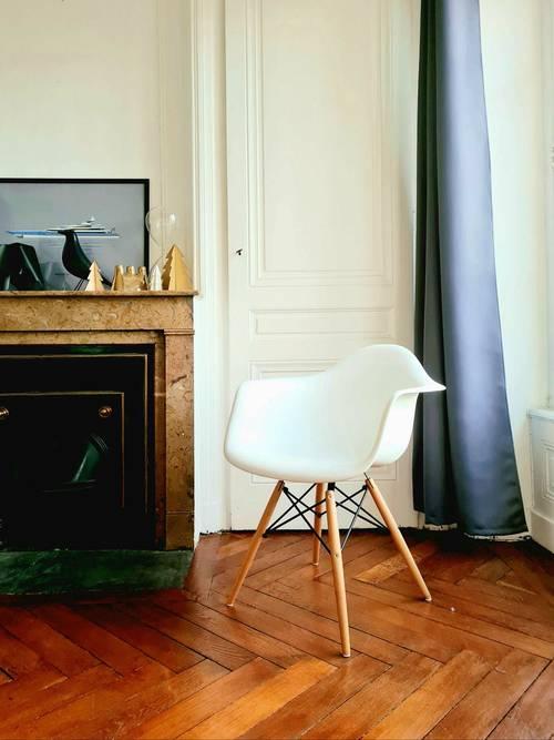 Très beau fauteuil Eames DAW | état neuf