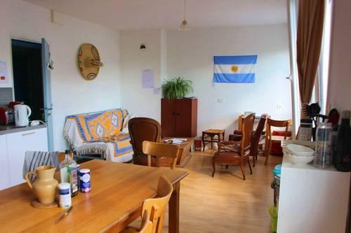 Fondacio propose 10chambres dans hébergement partagé 18-30ans Angers (49)