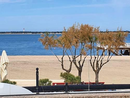 Loue Loft en front de mer au Moulleau - Arcachon (33) - 6couchages