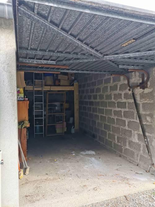 Vends Garage box - 14m², Caen (14)