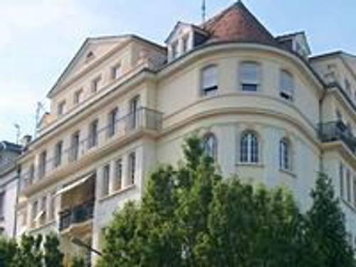 Loue grand 3pièces, environ 85m², dans bel immeuble ancien - Strasbourg (67)