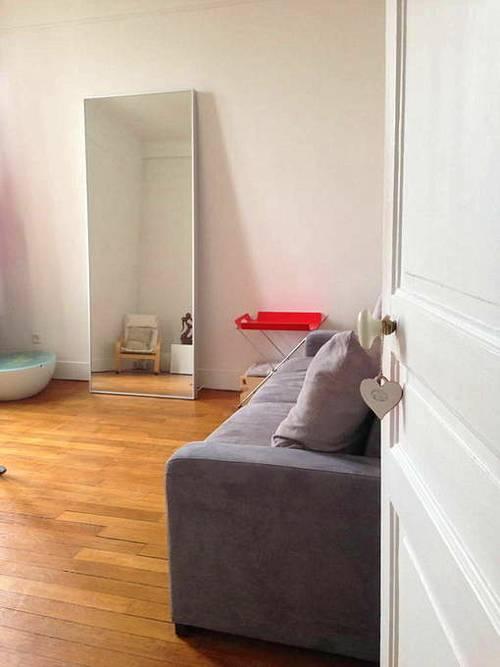 Loue grand studio 31m² à Rueil-Malmaison (92) - (proche Suresnes)